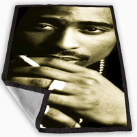 2pac tupac thug live Blanket for Kids Blanket, Fleece Blanket Cute and Awesome Blanket for your bedding, Blanket fleece *