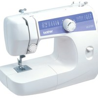Brother LS2125I Easy-To-Use Lightweight Basic 10-Stitch Sewing Machine   AihaZone Store