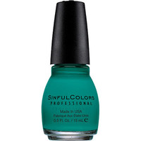 Walmart: Sinful Colors Professional Nail Polish, Rise & Shine, 0.5 fl oz