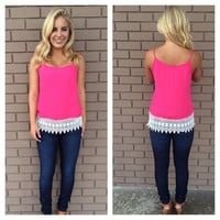Shopping Online Boutique Tops & Tanks