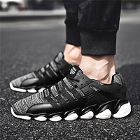 Lightweight Running Shoes For Men Outdoor Sneakers Sports Shoes