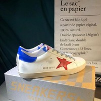 Golden Goose Ggdb Superstar Sneakers Reference #a10713 - Best Deal Online