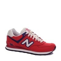 New Balance   New Balance 574 Rugby Pack Trainers at ASOS