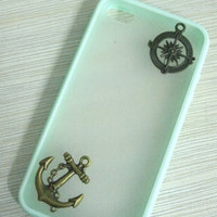 Iphone 4/4s Case,Harry Potter Deathly Hallows Iphone 5 Case, iPhone Case 4 and 5 pink color frosted translucent case