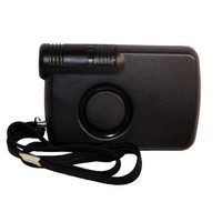 130db Personal Alarm with Light