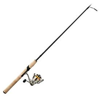 Bass Pro Shops® Pro Qualifier®/Walleye Angler® Spinning Combos
