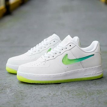 Nike Air Force 1 stylish low-top versatile sneakers Shoes