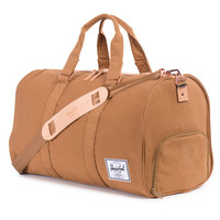 Herschel Supply Co.: Novel Duffle Bag - Caramel (Select SP15)