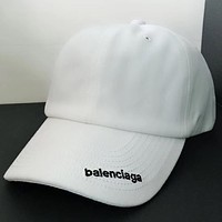 Perfect Balenciaga  Fashion Casual Hat Cap