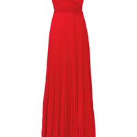 Laundry by Shelli Segal Hudson Gown