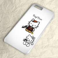 Hello Kitty Daryl Dixon iPhone 6 Case