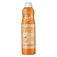 Glade Spray Pumpkin Spice 9.7 oz