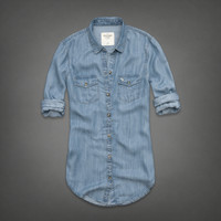 Haven Denim Shirt