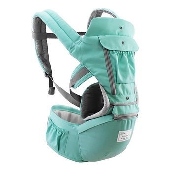 Baby Carrier-Front Pack