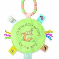 Guess How Much I Love You: Clip-On Sound Toy by Kids Preferred