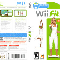Wii Fit Plus - Wii (Very Good)
