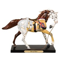 Trail of Painted Ponies Best of Show Pony Figurine 6.3-Inch