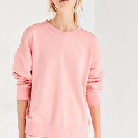 BDG Monochrome Sweatshirt - Urban Outfitters
