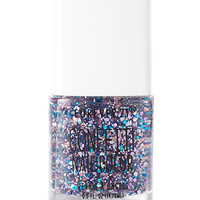 FOREVER 21 Lavender Dream Confetti Nail Polish Lavender/Multi One