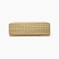 Woven Reed Box by A D amp;amp;#233;tacher