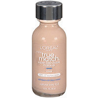 L'Oreal True Match Super Blendable Makeup Natural Ivory (C2) Ulta.com - Cosmetics, Fragrance, Salon and Beauty Gifts