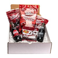 Dr Pepper Gift Box