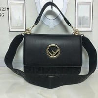Women's  Crossbody FENDI shoulder bag handbag