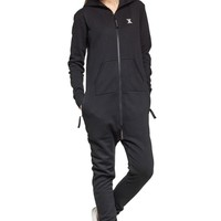 Original Onesuit 2.0 Black with Black Zipper