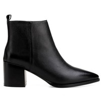 Everyday Ankle Boots