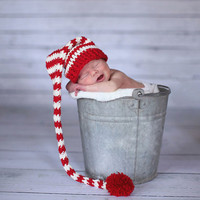Newborn Hat Baby Handmade Crochet Knitting Photography Props Baby Costume Hat