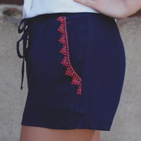 City Girl Shorts