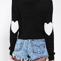 Trend: Cropped Sweaters - Urban Outfitters