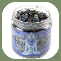 Visuddha Resin Incense
