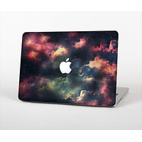 "The Vintage Stormy Sky Skin Set for the Apple MacBook Pro 13"" with Retina Display"