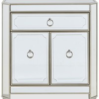 Coast to Coast Jolene Cabinet, Quick Ship & Reviews - Furniture - Macy's