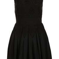 Broiderie Bodice Sundress - Dresses & Rompers - New In This Week - New In - Topshop USA