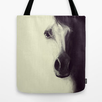 Come to me, my dream.. Tote Bag by LilaVert