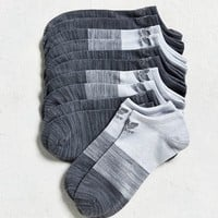 adidas Originals Space-Dye No-Show Sock 6-Pack | Urban Outfitters