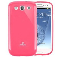 Galaxy S3 Case, Caseology® [Daybreak Series] Slim Fit Shock Absorbent Cover [Hot Pink] [Slip Resistant] for Samsung Galaxy S3 - Hot Pink