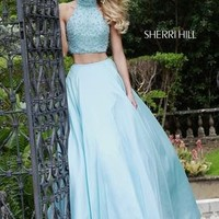 Sherri Hill 32058 Sherri Hill Atianas Boutique Connecticut