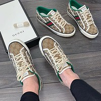 GG 2021 New women's casual shoes Sneakers