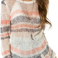 QSW THE CRESCENT SWEATER   Swell.com