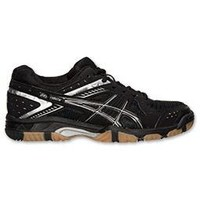 women s asics gel 1150v volleyball shoes  number 2
