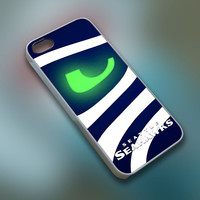 BuTum - Seattle Seahawks NFL - Cell Phone Custom - iPhone 4 4s 5 5s 5c, Samsung S3 S4