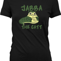Funny Cat Shirt Funny Movie Shirt Cat Gifts For Geeks Nerd Shirt Kitty Shirt Geek T Shirt Kitten Clothing Movie T Shirt Ladies Tee WT-313