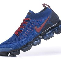 Nike Air VaporMax 2.0 Air cushion running shoes-2