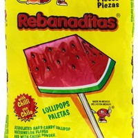 Vero Rebanaditas/Risandias Watermelon, 40 pieces
