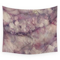 Society6 Mystic Marble Wall Tapestry