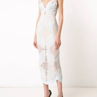 Alice Mccall 'Who's That Girl' Dress - Farfetch