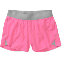 Walmart: Danskin Now Women's Running Shorts with Built-In Brief and Comfort Waistband